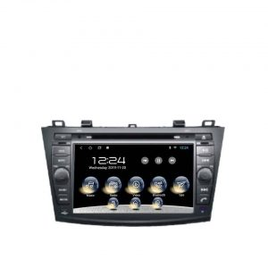 SatNav for MAZDA 3 2009 | 8″ inch