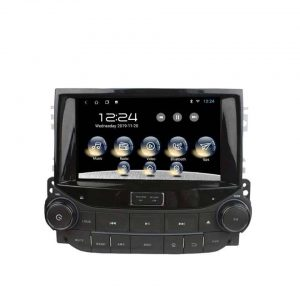 SatNav for HOLDEN Malibu 2013 – 2015 | 8″ inch
