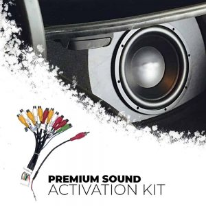 Premium Sound Activation Kit