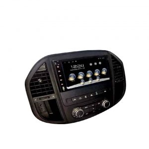 SatNav for Benz A-Class/B-Class/Sprinter/Viano/Vito 2008-2016 | 9 Inch