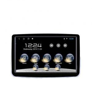 SatNav for Mercedes-Benz CLA 2012 – 2018 | 10 Inch