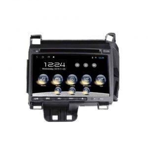 SatNav for Lexus CT 2008 – 2016 | 8 Inch