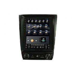 SatNav for Lexus GS 2007-2014 12 Inch