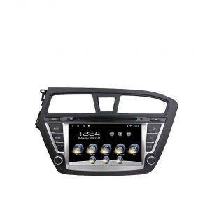 SatNav for Hyundai i20 2015+ | 8 Inch