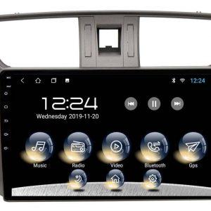 SatNav for Nissan Pulsar  2012 – 2018 | 10 Inch