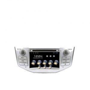 SatNav for Lexus RX 2004 – 2009 | 7 Inch