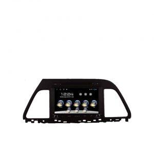 SatNav for Hyundai Sonata 2015   8 Inch