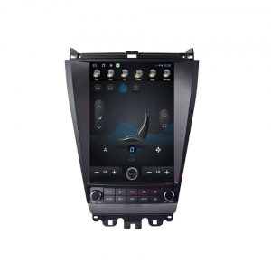 SatNav for Honda Accord Europa and Others 2003-2007 | 11 Inch