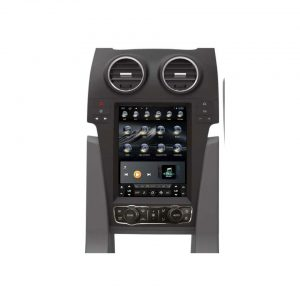SatNav for HOLDEN Commodore VE Series II | 11″ inch SERIES II