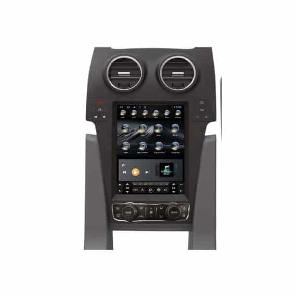 SatNav for HOLDEN Commodore VE Series II | 11″ inch SERIES II