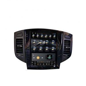 SatNav for Mitsubishi Pajero 2006-2012 | 13 Inch