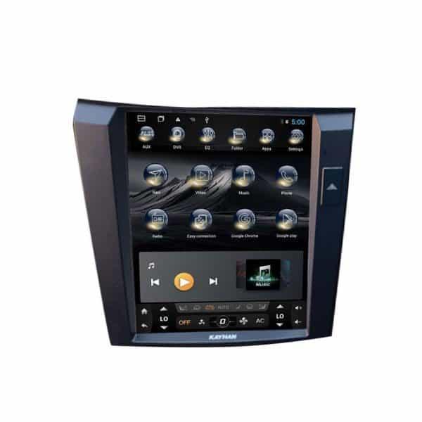SatNav for HOLDEN Commodore VE Series I 2006 – 2011 | 11″ inch VERSION II