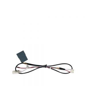 Factory Microphone Adaptor Plug for Ford Falcon FG MK1