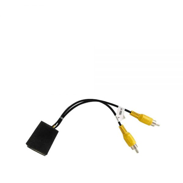 Factory Reversing Camera Adaptor Plug for HOLDEN Commodore VE Series II