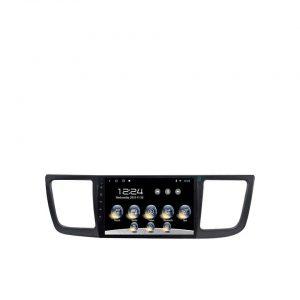 SatNav for LDV G10 2018 | 9 inch