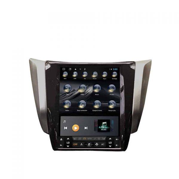 SatNav for Nissan Navara NP300 13″ inch