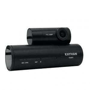 Kayhan Dashcam 2K – KAD01