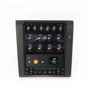 SatNav for HOLDEN Commodore VE Series I 2006 – 2011 _ 11″ inch VERSION II